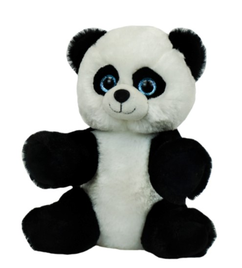 stuffable panda