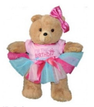Teddy Bear Clothes stuffed animal clothing